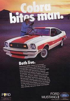 when did they start mustangs 1000 images about vintage ford ads on ford