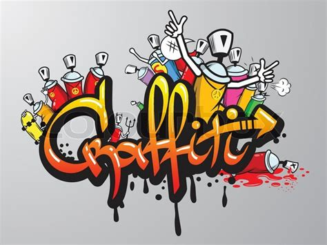graffiti wallpaper words decorative graffiti art spray paint letters and characters