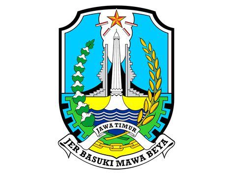 situs download gambar format png logo provinsi jawa timur png hd gudril logo tempat nya