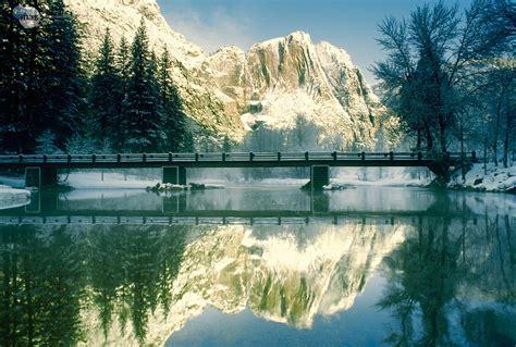 imagenes de invierno y otoño paisajes invernales
