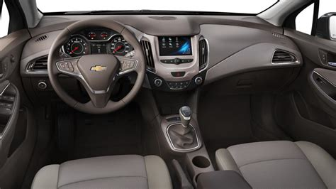 Chevrolet Interior Colors by 2018 Chevrolet Cruze Hatch Interior Colors Gm Authority