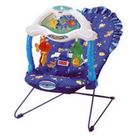Bouncy Chair Reviews by Fisher Price Wonders Play Time Bouncer Reviews