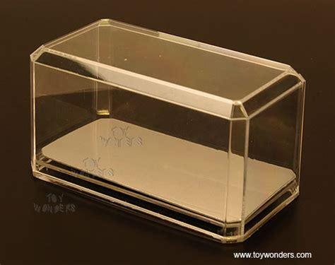 Display Box Acrylic Untuk Diecast Skala 164 1 64 scale diecast model car acrylic display cases with