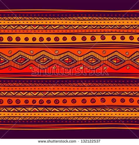 tribal indian pattern african pattern stock photos images pictures