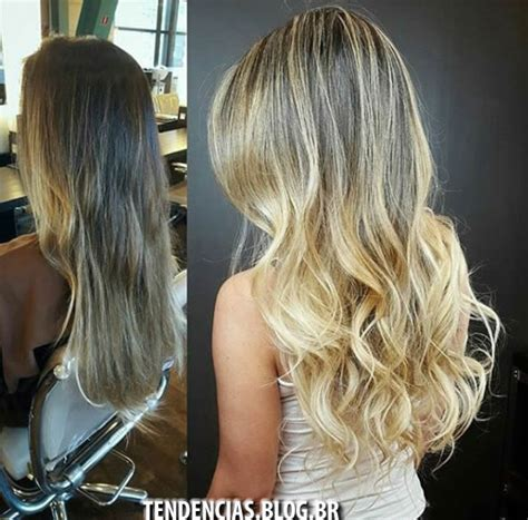 tendencias mechas 2016 the gallery for gt copper highlights in brown hair