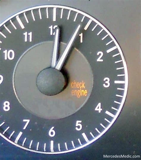 mercedes c300 check engine light check engine light and how to troubleshoot guide