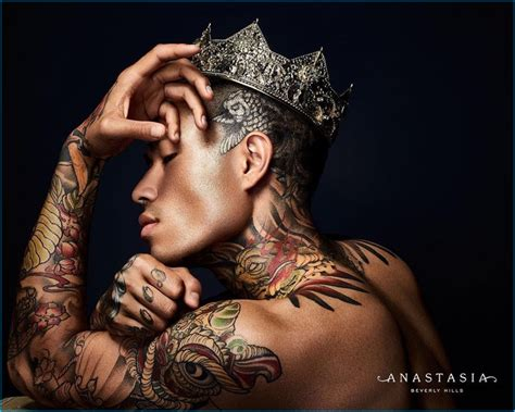 makeover for men beverly hills anastasia beverly hills 2016 male models makeup adam pu 003