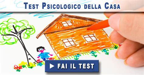test della casa test di intelligenza istintuale quiz test 2017 04 23 22 30
