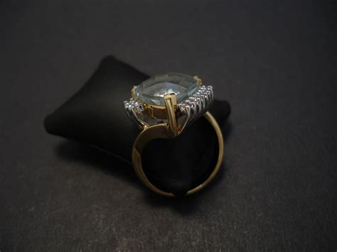 Handmade Sydney - sydney handmade 18ct gold ring christopher william