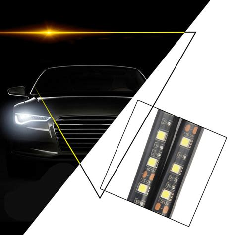 led rv awning lights led rv awning roof lights custom made 90 5050 smd truck
