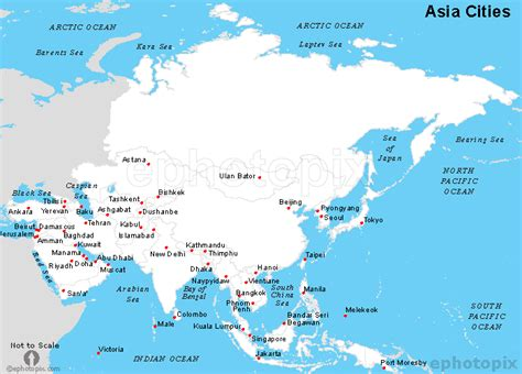 asia map with cities asia cities map cities map of asia asia continent cities map