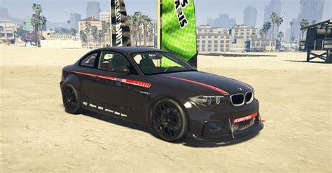 Mod Bmw Gta 5 by Bmw 1m Coupe E82 Add On Gta5 Mods
