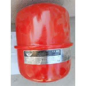 vase d expansion zilmet 18 litres mod 232 le 20013 pour