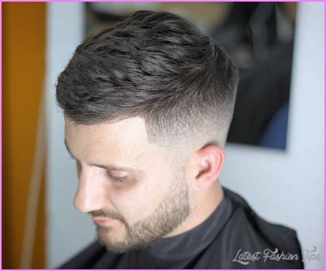 mens short hairstyles pictures gallery tips for short 2018 short hairstyles for men latestfashiontips com