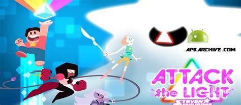 steven universe attack the light apk apk mania 187 attack the light v1 0 2 apk