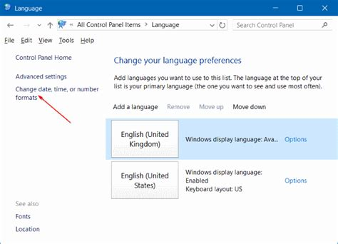 format date php hour change the clock to 12 hour format in windows 10