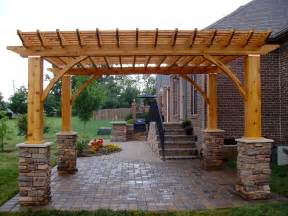Outdoor Kitchen Pergola by Outdoor Grills Amp Grilling Accessories Raleigh And Wilmington