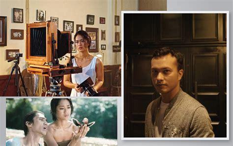 Film Misteri Pembunuh Berantai | film interchange memecahkan misteri pembunuhan melalui