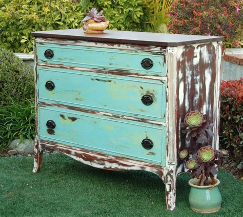 Distressed Painted Furniture Ideas Design Painted Distressed Furniture Interesting Ideas For Home