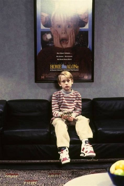 classic photo macaulay culkin carmine air 6