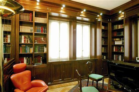 libreria professionale boiserie studi professionali e librerie