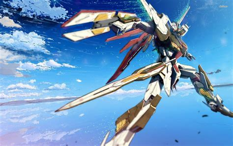 wallpaper laptop gundam gundam wallpapers wallpaper cave