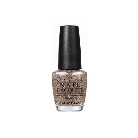 Glitter Nail Polishes by Opi Spotlight On Glitter 2014 Nail Of Light Nl G39