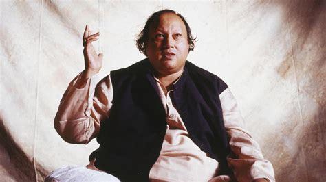 full hd video qawwali this is how nusrat fateh ali khan became the king of qawwali