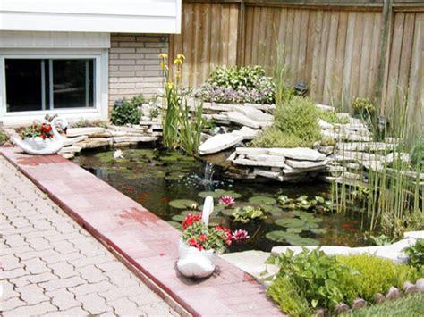laghetto da terrazzo ecoidea bologna realizzazione di fontane e laghetti da