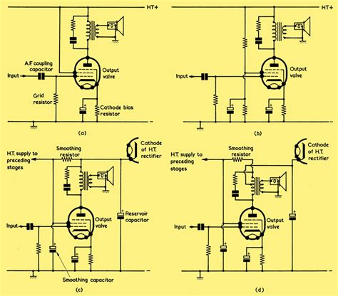 what does a screen grid resistor do what does a screen grid resistor do 28 images let s build a pre page 10 talkbass 3 watt
