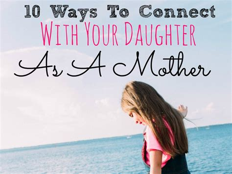 10 Ways To Your by 10 Ways To Connect With Your As A Simply