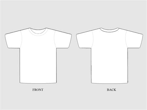 design t shirt template 10 46 pm