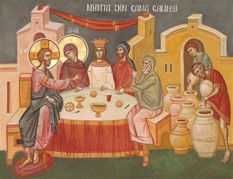 nozze di cana testo il miracolo delle nozze di cana perch 233 ges 249 171 prende le