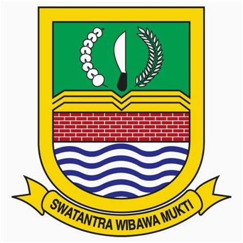 logo kabupaten bekasi gambar logo