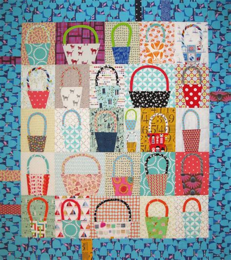 Basket Quilt Blocks by Quilt It On Quilting Sew Of Wonderful