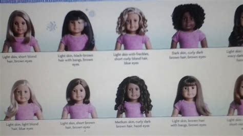 design doll to look like you how to make your own american girl doll youtube