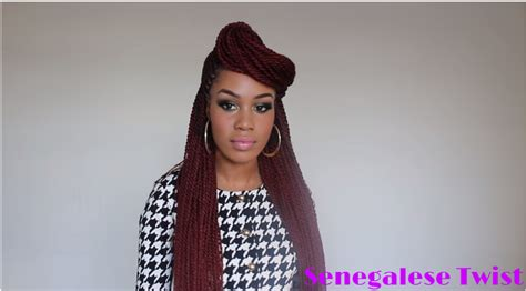 ways to style senegalese twists senegalese twist styles 3 ways to style your beautiful twists