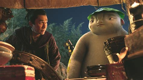 chinese film names monster hunt 2 review sweet silly inevitable hit