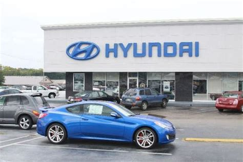 Grayson Hyundai Knoxville by Grayson Hyundai Car Dealership In Knoxville Tn 37923 5002