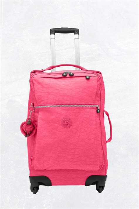 gorgeous suitcases pink luggage 8 gorgeous pink suitcases thither