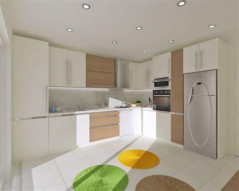 Home Interior Colour Kitchen Design G01 By Gefeoz On Deviantart