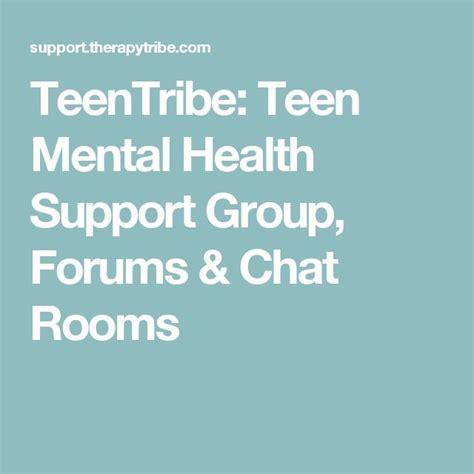 mental health chat rooms 25 melhores ideias de mental health no depress 227 o adolescente transtornos