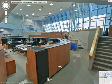 nasa room nasa tour kennedy space center with view
