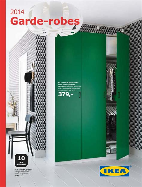 ikea garde robe catalogue ikea garde robes 2014 fr complete by adclick