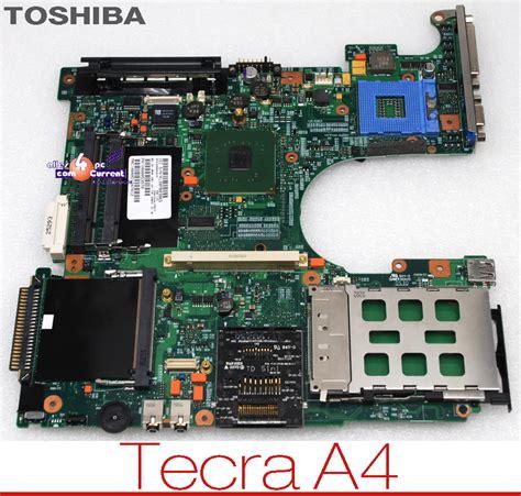 Matherboard Mainboard Board Toshiba Nb520 new mainboard motherboard toshiba tecra a4 a4 161 a4 164