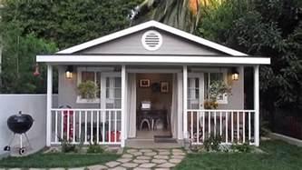 tiny house 400 sq ft family s 400 sq ft tiny home