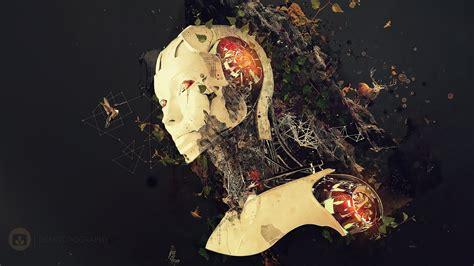 Rompi Deus Ex Machina 2 1 deus ex machina ii desktopography