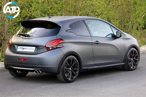 peugeot 2016 for sale used 2016 peugeot 208 thp gti sport for sale in bucks