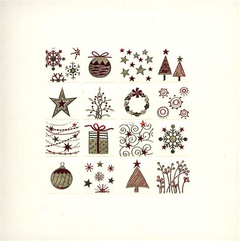 design inspiration christmas 30 beautiful christmas greeting cards for your inspiration