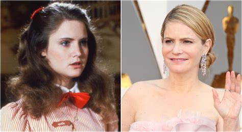 jennifer jason leigh breakfast club what the cast of fast times at ridgemont high is doing